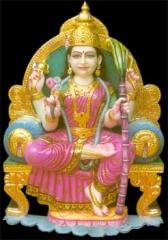 Goddess Rajashwari