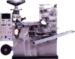 Blister packing machine SB PACK 150