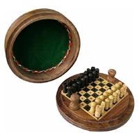 Pegged Chess Setzoom