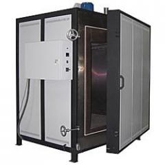 Electric Oven and Furnace