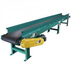 Belt Conveyor System Manufacturers