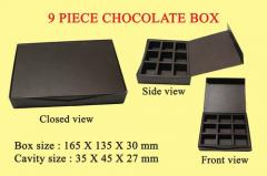 Premium Chocolate Boxes