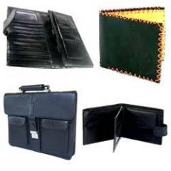 Leather Equestrian Products