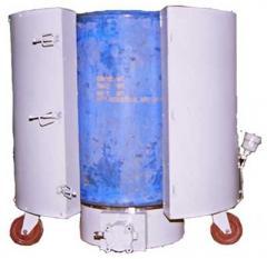 Electric Drum Heater