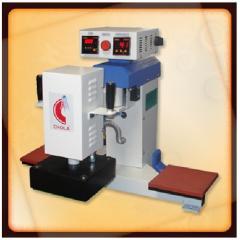 C0606 Dual Bed Label Transfer Machine