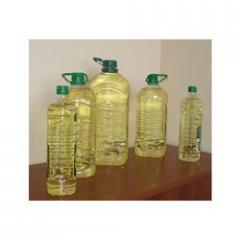 1 Ltr Bottle For Edible Oil