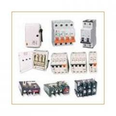 Electrical Switchgears