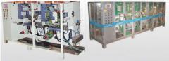 Multi Line Machines for Packing