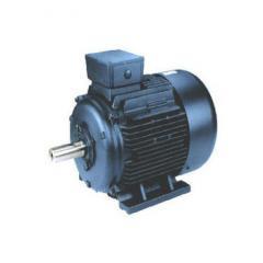 A.C. Motor Rewinder