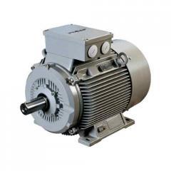 DC Motor Rewinder