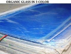 Organic Glass