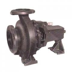 Thermofluid End Suction Chemical Process Pump