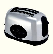 Range of Pop-up Toaster