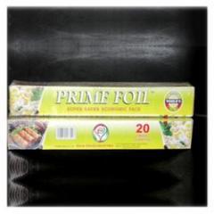 Prime Aluminium Foil