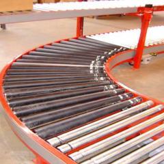Roller Conveyers
