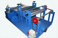 Cloth Coating Machines