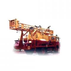 Hydraulic Systems For Water Well Drill Rigs