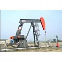 Oil Pumping