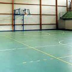 Indoor Sport Floor