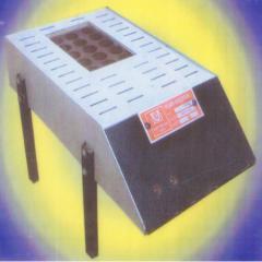 Diamond Heaters