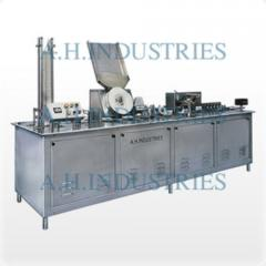 Automatic Ampoule Packing Machine