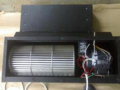 Automatic Industrial Room Heater
