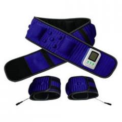 Micro Computer Intelligent Body Shaping Belt