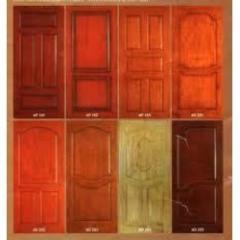 Red Meranthi Wood
