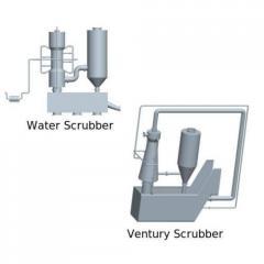 Wet Scrubber