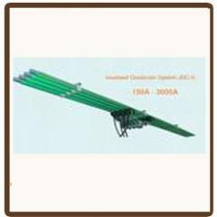 PVC Insulated Busbar system
