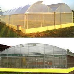 U.V. Stabilised Greenhouse Films