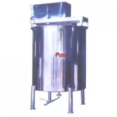 Store And Mixing Tank