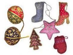 Christmas Tree Hangings