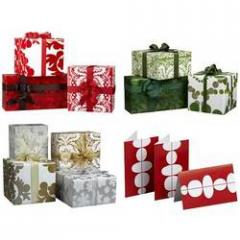 Customized Gift Packing With Printing