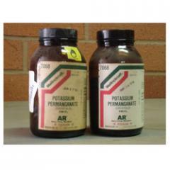 Potassium Permagnate