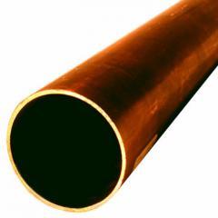 Cupper - nickel tubes