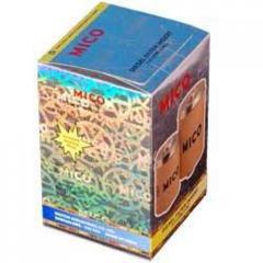 Holographic Carton