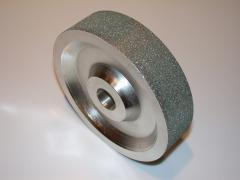 Abrasive circles