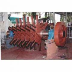Cane Flow Stabilizer