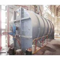 Continuous Crystallizers (Air-cooled,