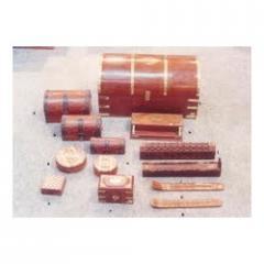 Assorted Wodden Mix Items