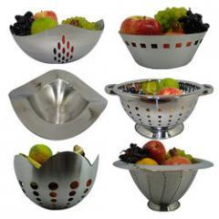 Fruit Basket & Colander
