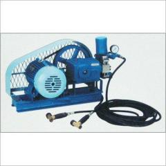 Car Washer Machine