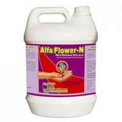 Alfa Flower - N Nitro benzene
