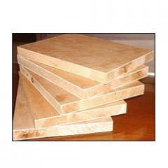 Green Block Board & Commercial Board
