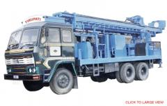 DTH 2000 Hydraulically Operated
