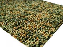 Wool Shag Carpets