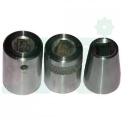 9/12 Broach Couplings