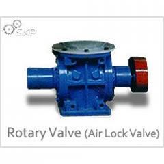 Rotary Valve (Air Lock Valve)