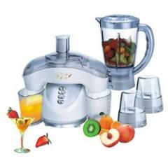 Electrical Food Processor & Juice Maker